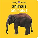 Bilingual Bright Baby Animals (Bright Baby / Bebe Listo)