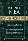 Telecharger Livres The Portable MBA in Entrepreneurship 1997 02 27 (PDF,EPUB,MOBI) gratuits en Francaise