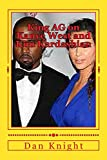 King AG on Kanye West and Kim Kardashian: Love your women complete with songs script body (Keep your love alive and hot
