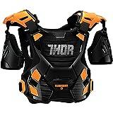 Peto Thor de motocross y BMX, para niños