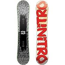 Nitro Snowboards Mujer Snowboard firekracker '17 Varios colores Board Talla:146