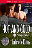 Hot and Cold [Midnight Matings] (Siren Publishing Classic ManLove)