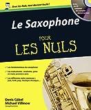 m?thodes et p?dagogie first interactive gabel villmoy le saxophone pour les nuls cd harmonica
