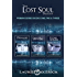 The Lost Soul Trilogy: Primani Series Books One, Two, & Three