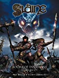 Image de Sláine: Book of Invasions Vol. 1