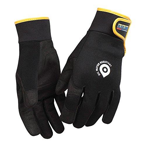 Blakläder Handschuh Handwerk, 1 Stück, 8, schwarz, 2243394099008