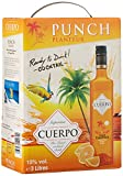 CUERPO Punch Planteur Cocktail Bag-in-Box