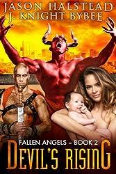 Devil's Rising (Fallen Angels Book 2)