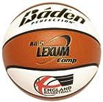 Baden Lexum Official Indoor Tan & Cre...