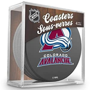 Sher-Wood Hockey NHL Colorado Avalanche-Motiv