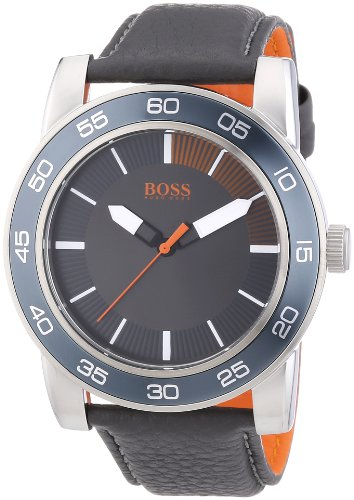 Boss Orange Kick Off, Men Wrist Watch