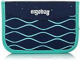 ergobag Unisex-Kinder Hard Pencil Case Münzbörse Mehrfarbig (Bubblebear)