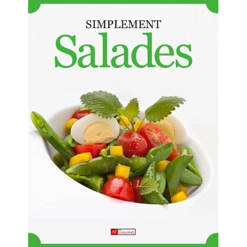 Salades (Simplement)