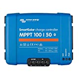 Victron SmartSolar MPPT 100/50 50A 12V/24V Solar Laderegler
