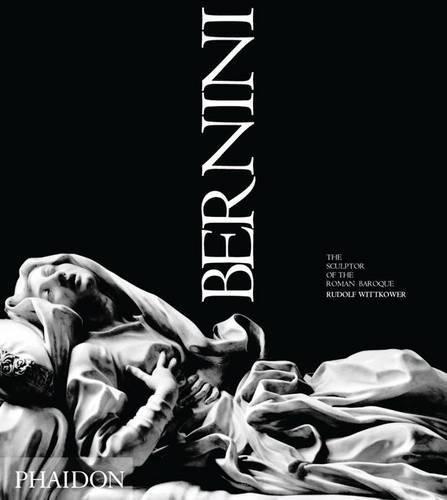 Bernini. The sculptor of the roman baroque