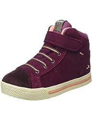 Viking Unisex-Kinder Falcon Hohe Sneakers