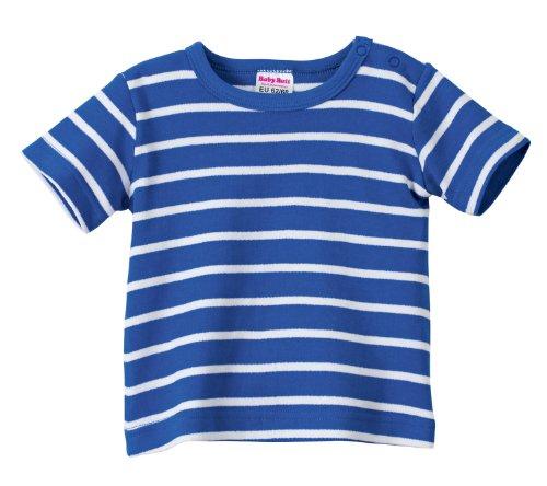Baby Butt T-Shirt blau Größe 50/56