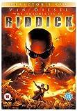 The Chronicles of Riddick [DVD] [Edizione: Regno Unito]