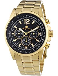Burgmeister Herren Chronograph Washington, BM608-229