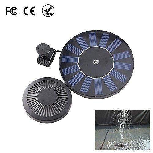 ZJ Solar-Brunnen (Solar-brunnen Im Freien)