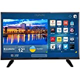 Digihome 39SFVPT2FHD Black 39inch Full HD LED TV Smart Intergrated WiFi Freeview Play 3x HDMI and 1x USB Port