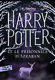 Harry Potter Et le Prisonnier D'Azkaban (French Edition) by J. K. Rowling(2011-09-01) - Assimil Gmbh - 01/01/2011