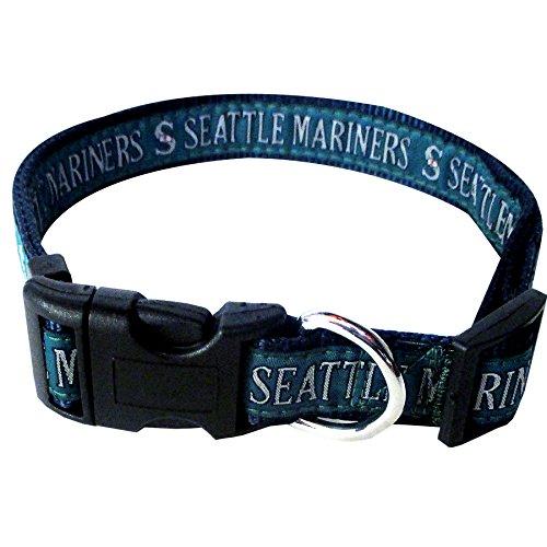 le Mariners Pet Halsband ()