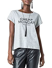 Cheap Monday Have Tee Doodle
