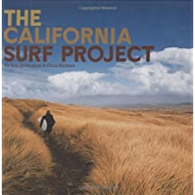 [ CALIFORNIA SURF PROJECT BY SODERQUIST, ERIC](AUTHOR)HARDBACK