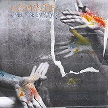 Kernel,Foreign Moons (+CD) [Vinyl LP]