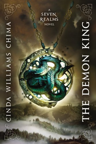 The Demon King (A Seven Realms Novel)