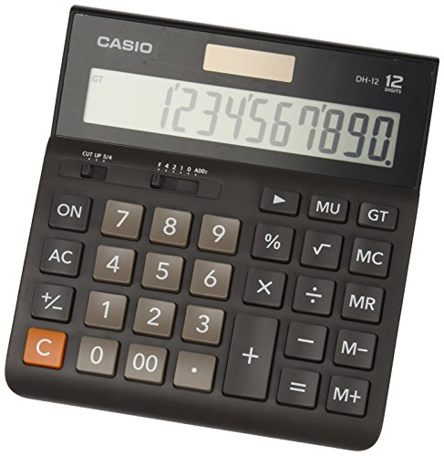 Casio DH-12 Professional/Desk Di...