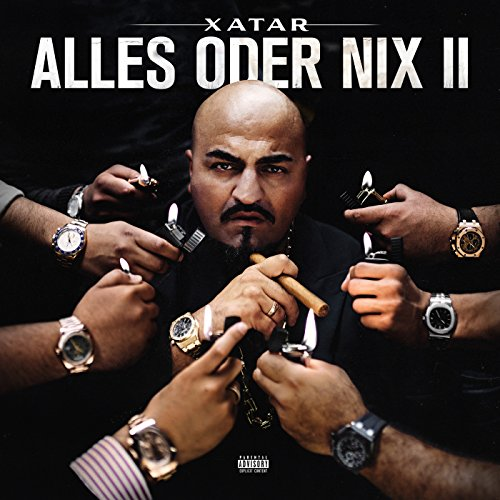 Alles Oder Nix II [Explicit]