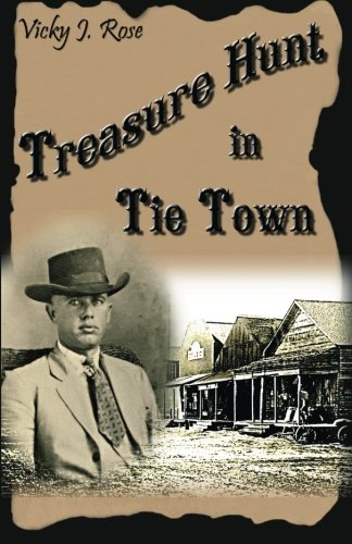 Treasure Hunt in Tie Town Cover Image