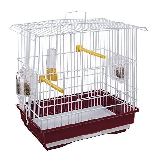 cage oiseau transport