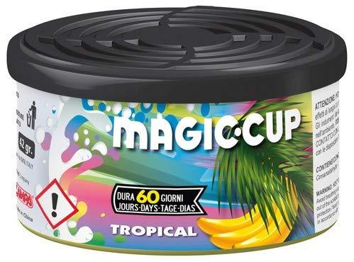 Lampa 35260 Magic Cup Tropical