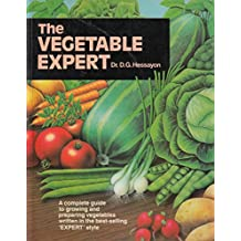 The Vegetable Expert