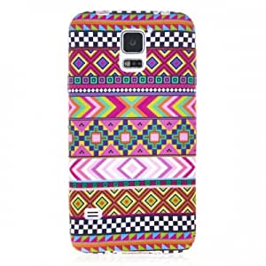 Multicolour Pattern Case for Samsung Galaxy s5