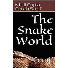 The Snake World: Comp (English Edition)