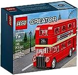 Lego 40220 Lego Creator Stockbus - London Citybus 118 Teile