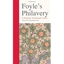 Foyle's Philavery by Christopher Foyle (2008-02-27)