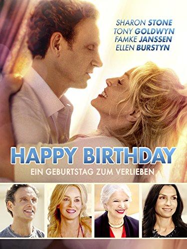 Happy Birthday: Ein Geburtstag zum Verlieben [dt./OV] - Brenner Stand