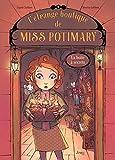 Boutiques Best Deals - L'étrange boutique de Miss Potimary