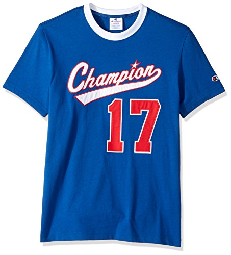 Champion LIFE Men's European Collection Basketball Tee (Limited Edition) -