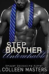 Stepbrother Untouchable (English Edition)
