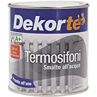 Vernice metallica fai da te for Vernice per termosifoni