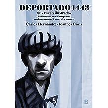 Deportado 4443: Sus tuits ilustrados (NO FICCIÓN)
