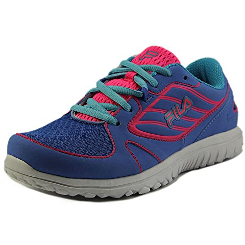 Fila Boomers Synthétique Chaussure de Course Marn-Kopk-Bfsh