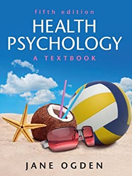 health psychology jane ogden pdf