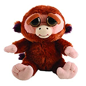 Feisty Pets Peluche Mono (Goliath Games 32322)